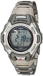 Casio(カシオ) 腕時計 MTGM900DA-8CR クオーツ デジタル表示 メンズ [並行輸入品]