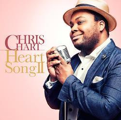 Heart Song II (通常盤)
