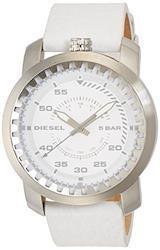 (ディーゼル) DIESEL メンズ TIMEFRAME DZ1752  ホワイト
