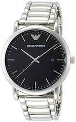 [エンポリオアルマーニ] 腕時計 AR2499 正規輸入品  文字盤色-ブラック