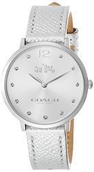 [コーチ] 腕時計 14502685 レディース 並行輸入品 シルバー  文字盤色-シルバー