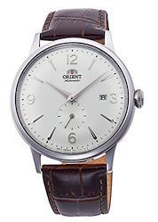 [オリエント時計] 腕時計 クラシック 小秒 機械式 RN-AP0002S