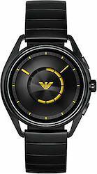 [エンポリオ アルマーニ]EMPORIO ARMANI 腕時計 MATTEO TOUCHSCREEN SMARTWATCH ART5007 メンズ 【正規輸入品】  文字盤色-マルチカラー