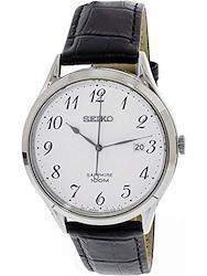[セイコー] SEIKO クオーツ 腕時計 Quartz White Dial SGEH75P1 メンズ [並行輸入品]