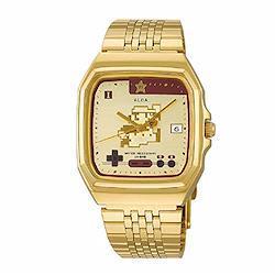 [アルバ]ALBA セイコー SEIKO スーパーマリオブラザーズ 流通限定モデル 腕時計 メンズ レディース ACCK711