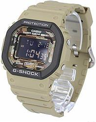 CASIO (カシオ) 腕時計 G-SHOCK(Gショック)海外モデルメンズDW-5610SUS-5 [並行輸入品]
