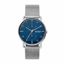 [Skagen] 腕時計 HORIZONT SKW6690 メンズ シルバー  シルバー