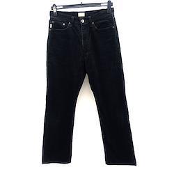 Paul Smith / ポールスミス ◆コーディロイパンツ/R&R/ブラック/W30 メンズファッション【メンズ/MEN/男性/ボーイズ/紳士】 【中古】