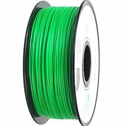 PRILINE 3Dプリンター用 PLAフィラメント【1kg 1.75mm】直径精度+/- 0.03mm、グリーン(パントン色:355C)