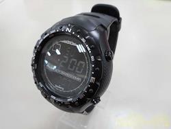 SUUNTO クォーツ・デジタル腕時計 SS012926110