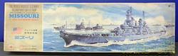 OTAKI 船・潜水艦 1/350 アメリカ海軍超弩級戦艦 ミズーリ