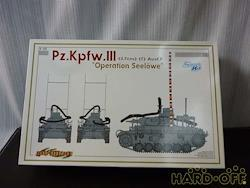 DRAGON 戦車・軍用車両 1/35 operation Seelowe