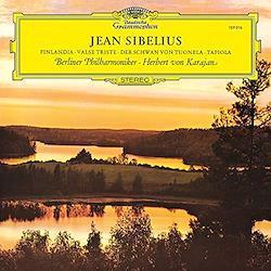 Sibelius: Finlandia [12 inch Analog]