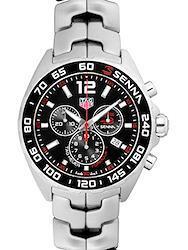 タグ・ホイヤー TAG HEUER フォーミュラ1 クロノグラフ セナ限定 CAZ1015.BA0883 新品 腕時計 メンズ (W169968) [並行輸入品]
