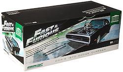 1/18 グリーンライト GREENLIGHT Fast & Furious Dom