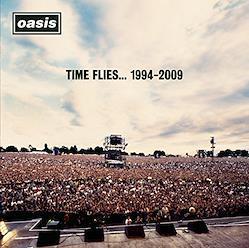 Time Flies%カンマ% 1994-2009