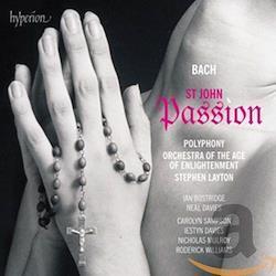 Bach: St. John Passion BWV.245