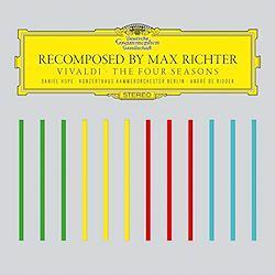 Vivaldi: the Four Seasons [12 inch Analog]