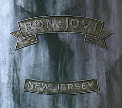 NEW JERSEY (デラックス・エディション)(通常盤)