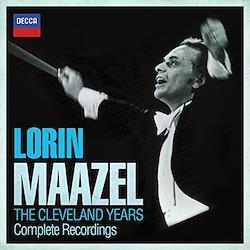 Various: Lorin Maazel