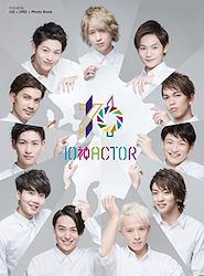 10神ACTOR (DVD付)