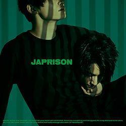 JAPRISON(CD+DVD2枚組)(LIVE盤)