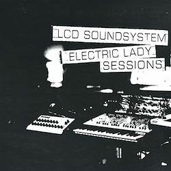 ELECTRIC LADY SESSIONS [12 inch Analog]