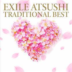 TRADITIONAL BEST(CD+DVD)(通常盤)