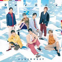 アメノチハレ (初回盤A) (CD+DVD-A) (特典なし)