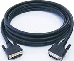DVI-DIケーブル DVID015A(1.5m)