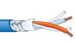 デジタルオーディオケーブル DA206-EM(100m)
