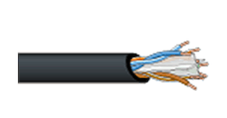 LANケーブル RJC6-4P(300m)