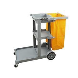 メンテナンスカート ワークカートF 42500008
