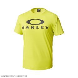 Oakley(オークリー) ENHANCE TECHNICAL QD TEE(クイックドライTシャツ).18.01 457166JP Laser M