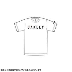 Oakley(オークリー) RASH TEE 8.0 482396JP White L