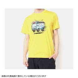 コロンビアスポーツ PM1390 ゴーイングトゥーザサンビュートTシャツ M 704