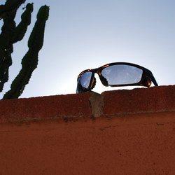 LSD(Love Soul Dream)Eyeware サーチ Tortois/Light Smoke Silver Mirror