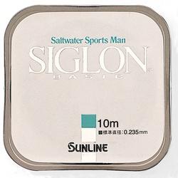 サンライン シグロンベーシック 10M HG #0.6