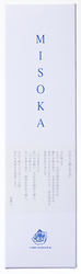 夢職人 MISOKA S(ミソカ S) 歯ブラシ 1本 カラー:藍色、若草色、山吹色、朱色(アソート)