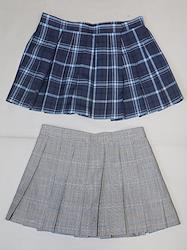 日本の学校の制服(西武台千葉中学校・高等学校(スカートのみ))