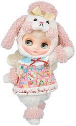 Middie Blythe Peachy Cuddly Coo