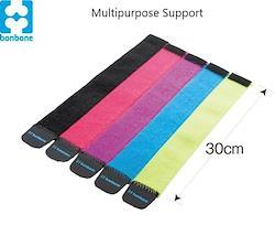 Free Wrap H3 (人気商品、Multipurpose Support, Black  メーカー公式)