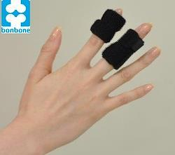 Yubitto Finger Support(メーカー公式)ブラック S