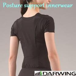 DARWING SELECT (Posture support innerwear, Women