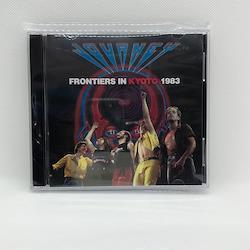 JOURNEY - FRONTIERS IN KYOTO 1983 (2CDR)