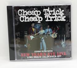 CHEAP TRICK - NEW YEAR