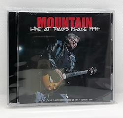 MOUNTAIN/  - LIVE AT TOAD