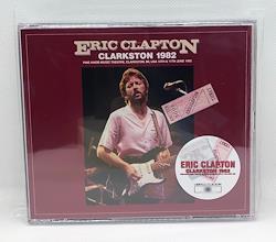 ERIC CLAPTON - CLARKSTON 1982 (4CD)