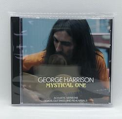 GEORGE HARRISON - MYSTICAL ONE : ACOUSTIC VERSIONS (1CDR)