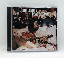 JOHN LENNON - PEACE DEMOS (1CDR)